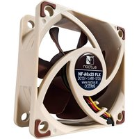 Noctua NF-A6x25 FLX Fan - 60mm