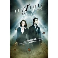 X-Files Archives Volume 1 Whirlwind & Ruins