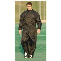 Precision Subsuit Black Large 42-44 inch