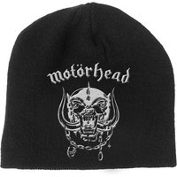Motorhead - Warpig Men's Beanie Hat - Black
