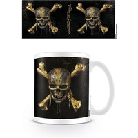 Pirates of the Caribbean - Skull Mug