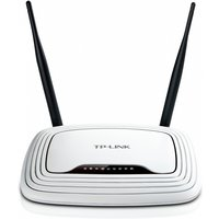 'Tp-link Tl-wr841n 300mbps Wireless N Cable Router Uk Plug