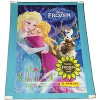 Disney Frozen My Sister My Hero Sticker Collection (50 Packs)
