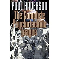 The Complete Psychotechnic League: Volume 2