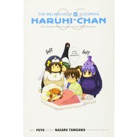 The Melancholy of Suzumiya Haruhi-chan, Volume 5