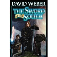 Sword Of The South - Paperback