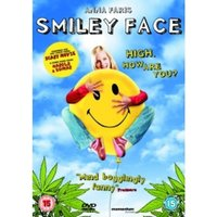 Smiley Face DVD