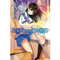 Strike The Blood Volume 7