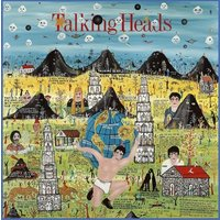 Talking Heads - Little Creatures CD