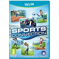Ex-Display Sports Connection Game Wii U