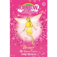 Image of Rainbow Magic: Honey The Sweet Fairy : The Party Fairies Book 4