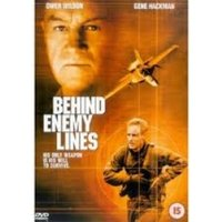 Behind Enemy Lines DVD