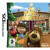 Ex-Display The Magic Roundabout Game