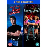 Road House / Road House 2 Double Pack DVD