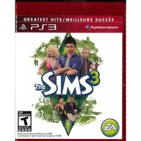 The Sims 3 Game (Greatest Hits)