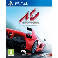 Assetto Corsa PS4 Game (Includes Performance Pack DLC)