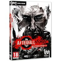 Afterfall InSanity Enhanced Edition Game