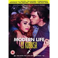 Modern Life is Rubbish DVD