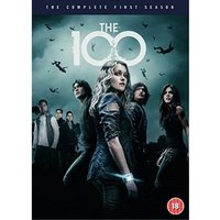 The 100 - Season 1 DVD