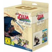 The Legend of Zelda The Wind Waker HD Ganondorf Limited Edition Collectors Game Wii U