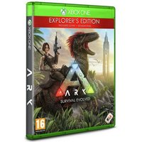 Ark Survival Evolved Explorers Edition Xbox One Game