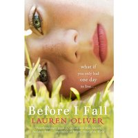 Before I Fall Paperback