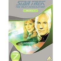 Star Trek The Next Generation Complete Series 7 DVD