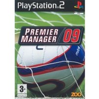 Premier Manager 09 Game