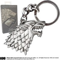 Game of Thrones Stark Sigil Keychain