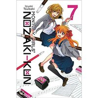 Monthly Girls' Nozaki Kun Volume 7