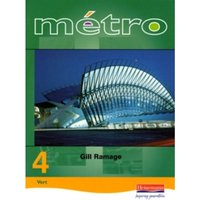 Metro 4 Foundation Student Book Revised Edition
