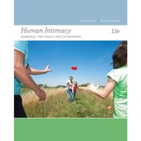 Human Intimacy : Marriage, the Family, and Its Meaning