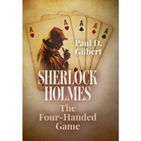 Sherlock Holmes : The Four-Handed Game