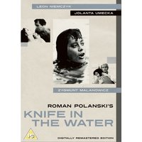 Knife In The Water DVD