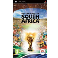 FIFA World Cup South Africa 2010 Game