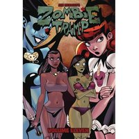 Zombie Tramp  Volume 11: Demon Dames & Scandalous Games