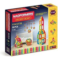 Magformers My First Set (30 Piece)