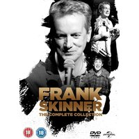 Frank Skinner - The Complete Collection DVD