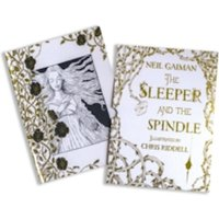 The Sleeper and the Spindle : Deluxe Edition