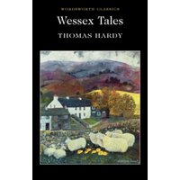 Wessex Tales by Thomas Hardy (Paperback, 1995)
