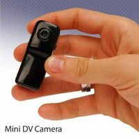 Thumbs Up! Mini DV Camera