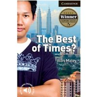 The Best of Times? Level 6 Advanced Student Book
