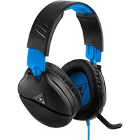 Turtle Beach Recon 70P Gaming Headset for PS4, Xbox One, Nintendo Switch And
