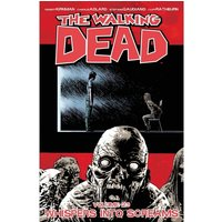 The Walking Dead Volume 23 Paperback