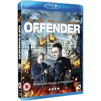 Offender Blu-ray