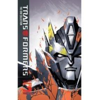 Transformers IDW Collection: Phase 2: Volume 3 Hardcover