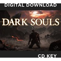 Dark Souls II 2 with DLC Code PC CD Key Download for Steam