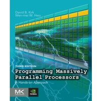 Programming Massively Parallel Processors : A Hands-on Approach