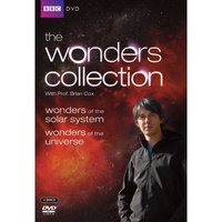 'The Wonders Collection Dvd