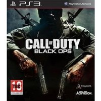 Call Of Duty 7 Black Ops Game